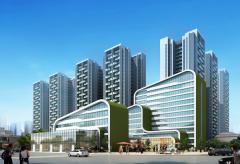 中国建材产业发展基金全面启动——总规模800亿