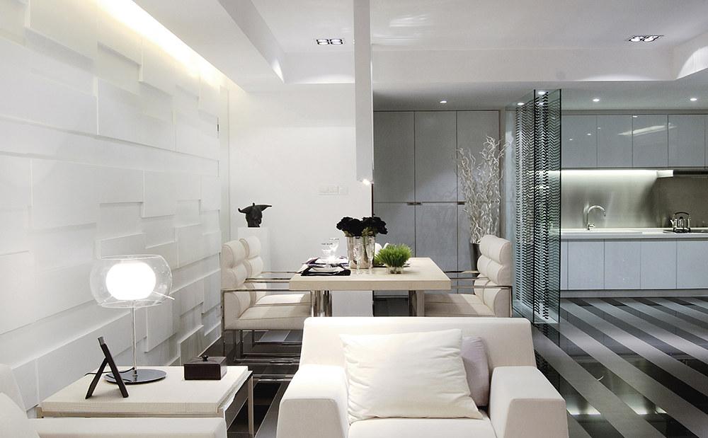 硅炭白内墙保温防护材料装饰