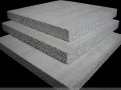 保温材料在国外的使用情况