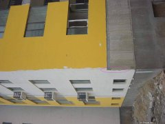 外墙外保温的优势和保温工程的做法