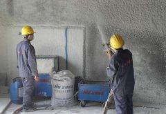 A级不燃材料超细无机纤维墙体材料的性能及应用