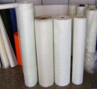 建筑保温材料网格布的介绍和粘贴方法