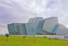 建筑外墙保温材料发展潜力巨大