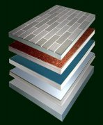 墙体保温材料行业力争创新