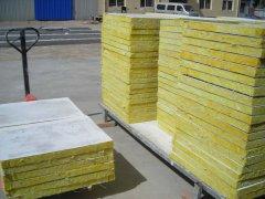 常用的外墙保温材料种类
