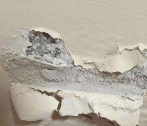 外墙保温系统脱落的原因?