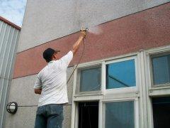 外墙保温工程翻新技术